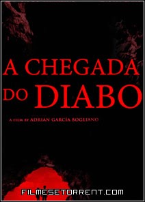 A Chegada do Diabo Torrent Dual Audio