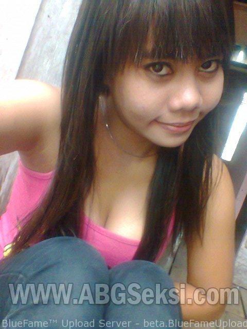 gambar gadis facebook cantik dan hot
