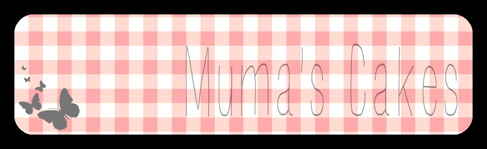 Muma's Cakes