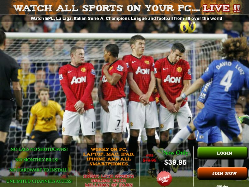 Live Soccer Games Now - image 2