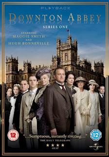Downton Abbey - Season 01