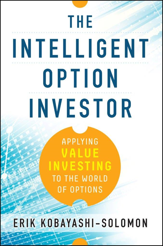The Intelligent Option Investor