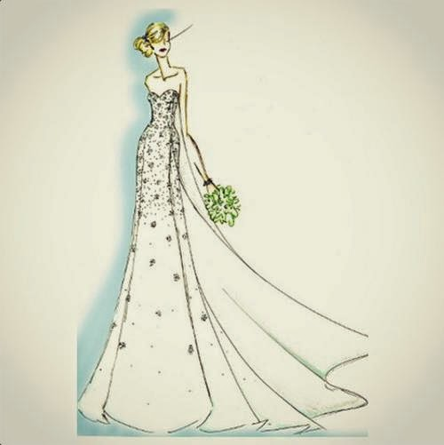 Frozen-Wedding-Dress