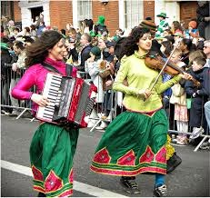 Frases De st-st patrick-saint patrick: To Enjoy This Famous Irish Tradition You May Listen Tradicional Irish Music