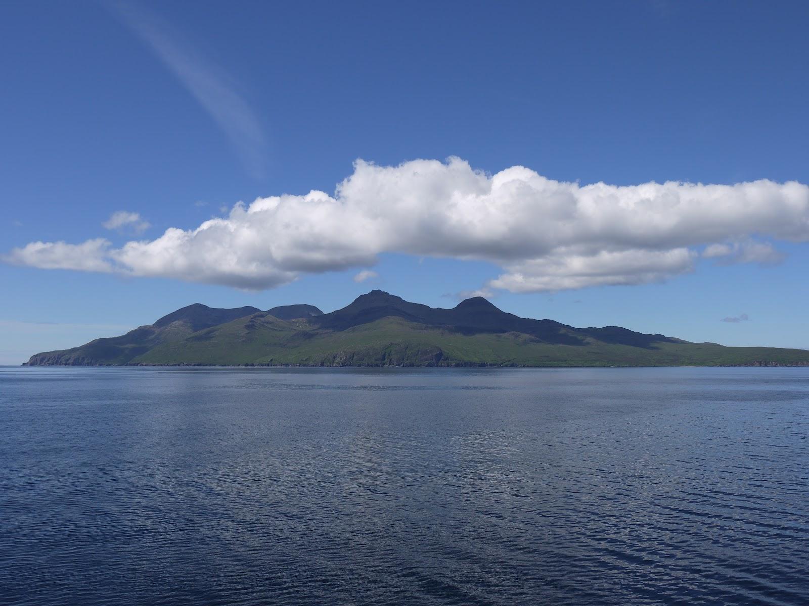 Tarmachan Mountaineering The Isle Of Rum