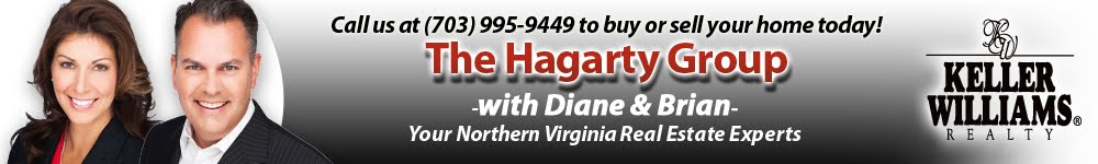 Diane & Brian Hagarty | Northern Virgina Realtor
