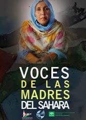 VOCES DE LAS MADRES DEL SAHARA