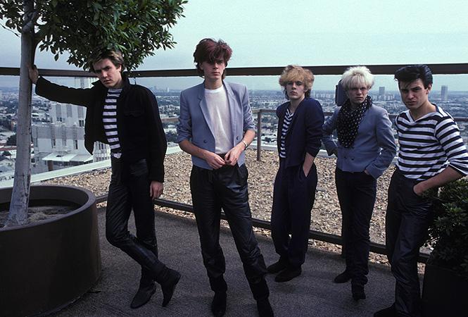 Duran Duran - Pleasure Island 1997
