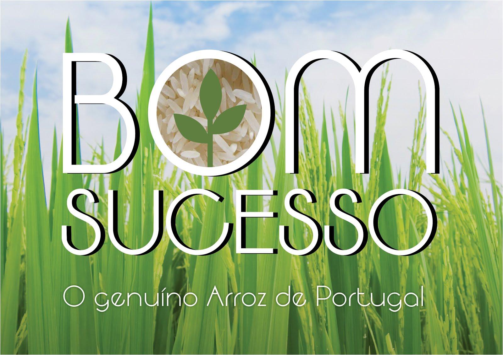 Parceria O melhor Arroz de Portugal