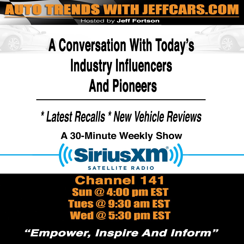 SiriusXM And Radio Affiliates
