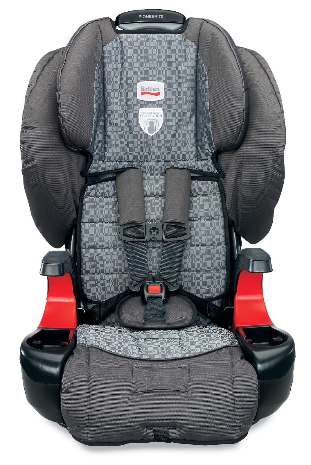 britax pioneer 70 combination harness 2 booster seat marinobambinos. Black Bedroom Furniture Sets. Home Design Ideas