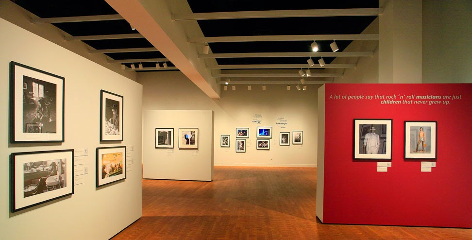 Museum of Photographic Arts em San Diego