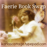2012 Karla's Cottage Faerie Book Swap