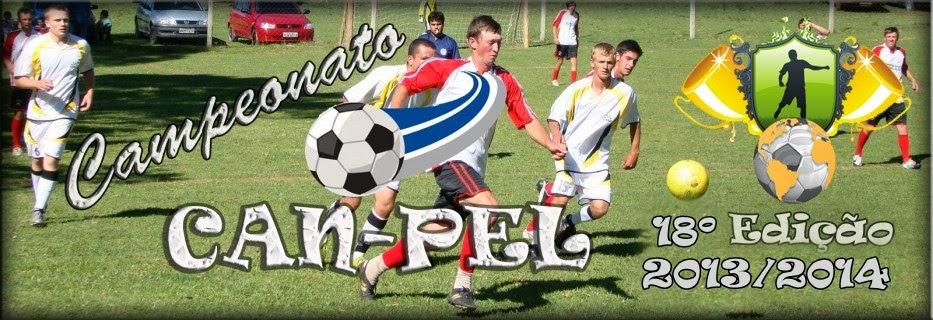 ..::Campeonato CAN-PEL::..