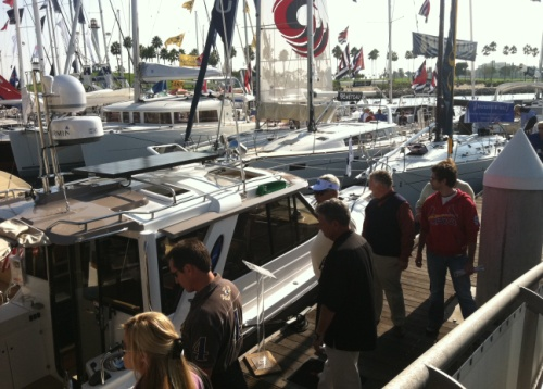 Long Beach Boat Show