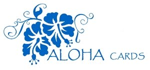 Aloha cards