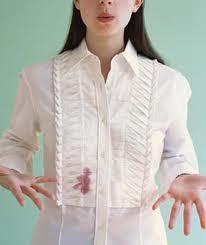 كيف تتخلصي من بقع الملابس المستحيلة والصعبة