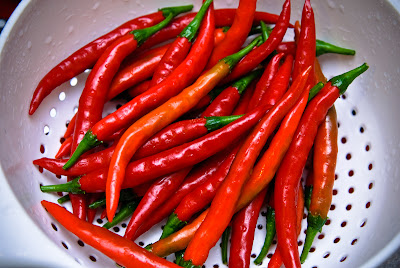 Cayenne pepper is a lot more than just a hot herb