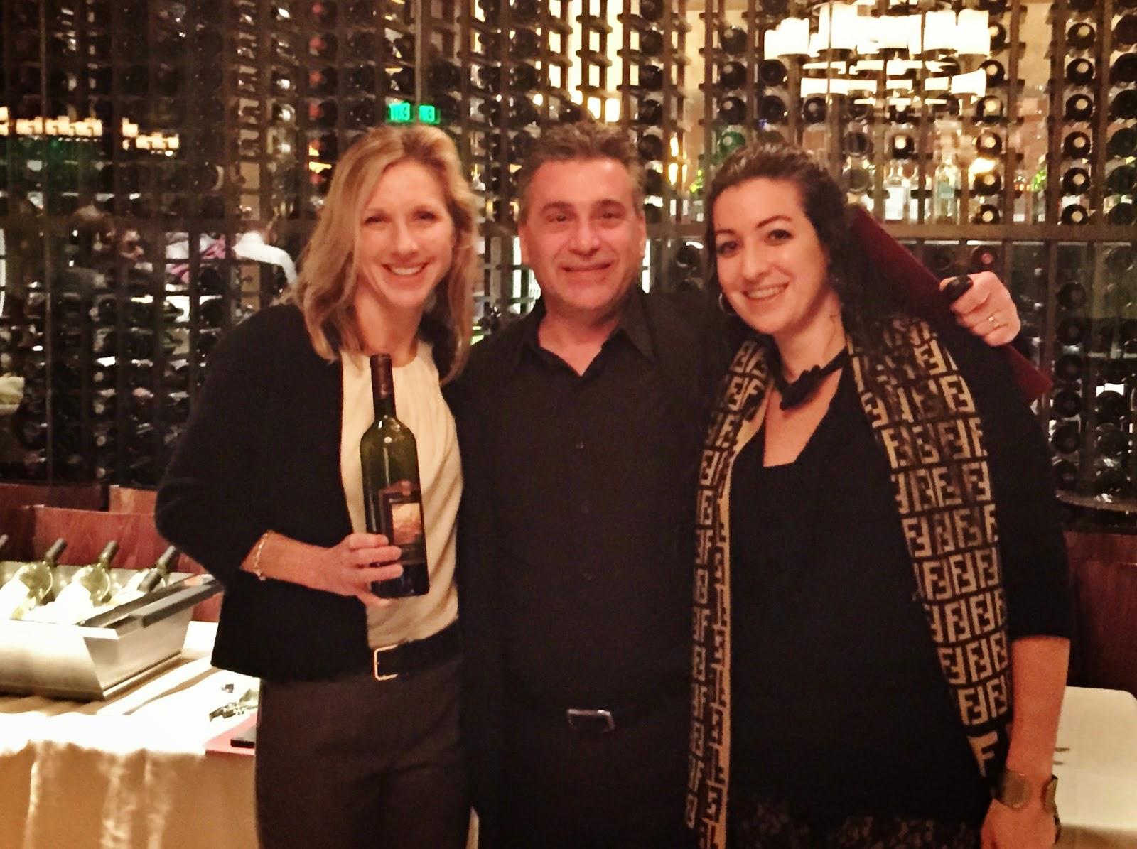Banfi Vintners with Cristina Mariani May