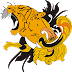 Logo Paspampres dan Logo Cakrabirawa