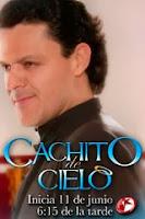 telenovela Cachito de cielo