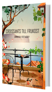 Croissants till frukost