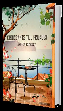 Del 2: Croissants till frukost