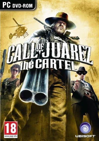 Call of Juarez: The Cartel Full Torrent İndir