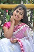 Naveena Jackson latest Glam pics-thumbnail-16