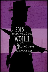 Join the Australian Women Writers Challenge 2015
