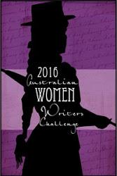 Join the Australian Women Writers Challenge 2015