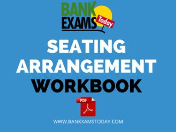 Seating Arrangement Workbook