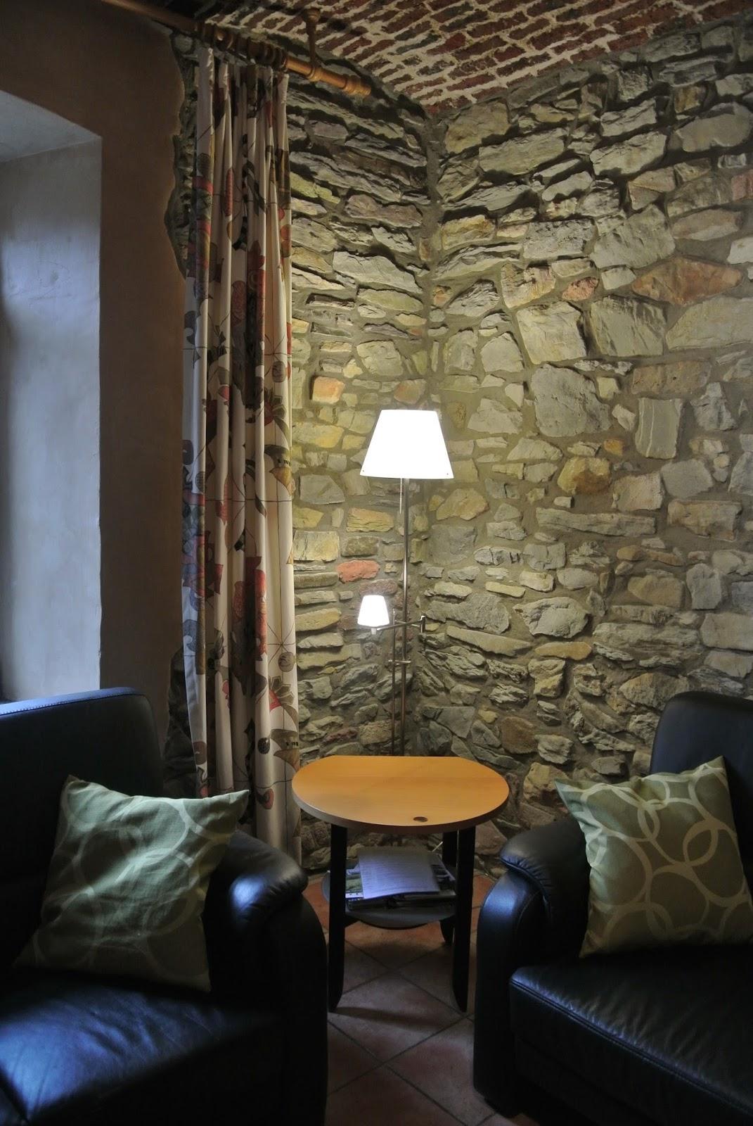 Domaine De L\'Alu: Vakantie-Appartement (D) 4 kamers (80m²) 6 personen