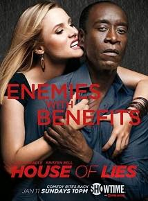 House of Lies Temporada 4×07 Online