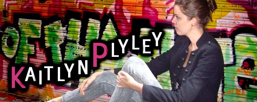 Kaitlyn Plyley
