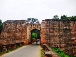 Barabati Fort Cuttack India