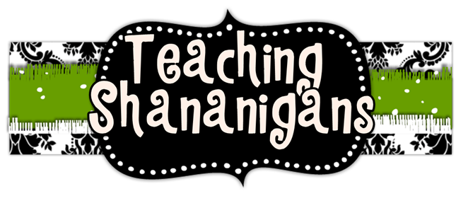 Teaching Shananigans