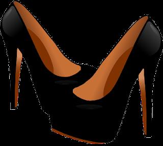 Cellulite e scarpe con i tacchi cause