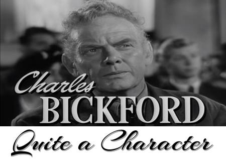 charles bickford maine