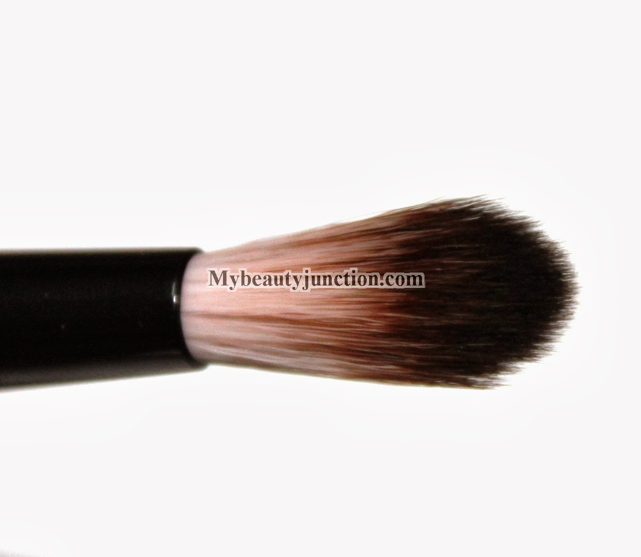 Too Faced Teddy Hair Shadow Brushes Essential 3-Piece set review