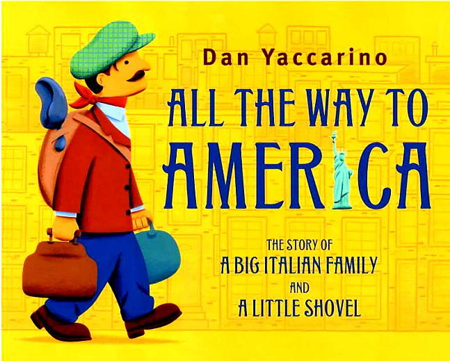 Libraries matter all the way to america for Dans way way
