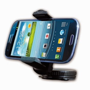 The Do Good Have Fun™ Universal Cell Phone Car Mount An Ultra-Compact, Hands-free Smartphone Car Mount & Multipurpose Phone Stand