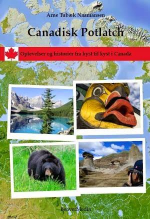 Canada fra kyst til kyst