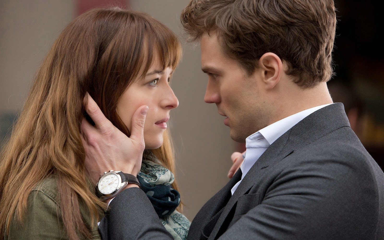 Film Fifty Shades of Grey