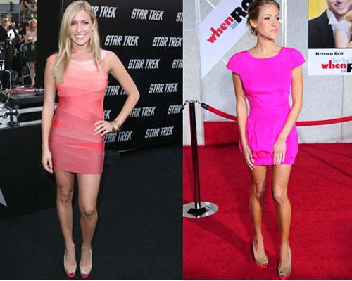 Kristin Cavallari Height And Weight