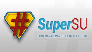 SuperSU Pro | andromin