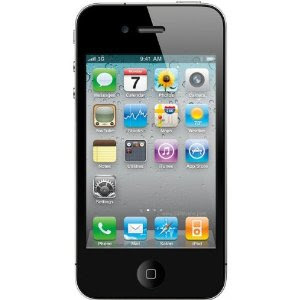 Apple iPhone 4 Smartphone