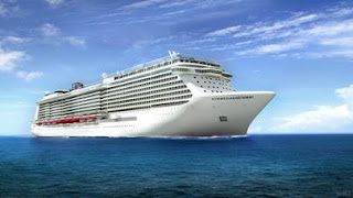 Norwegian Cruise Line's Norwegian Getaway to Sail From Miami in 2014