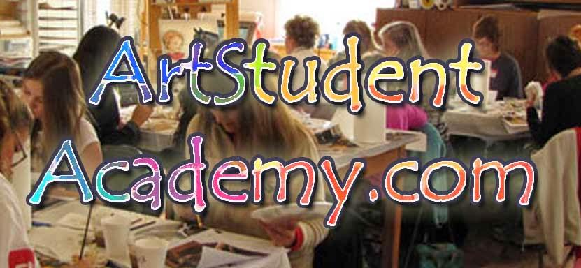 Art Student Academy