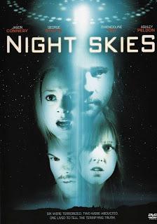 Carretera sin retorno (Night Skies) (2007)